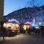 Lausanne Marché de Noël